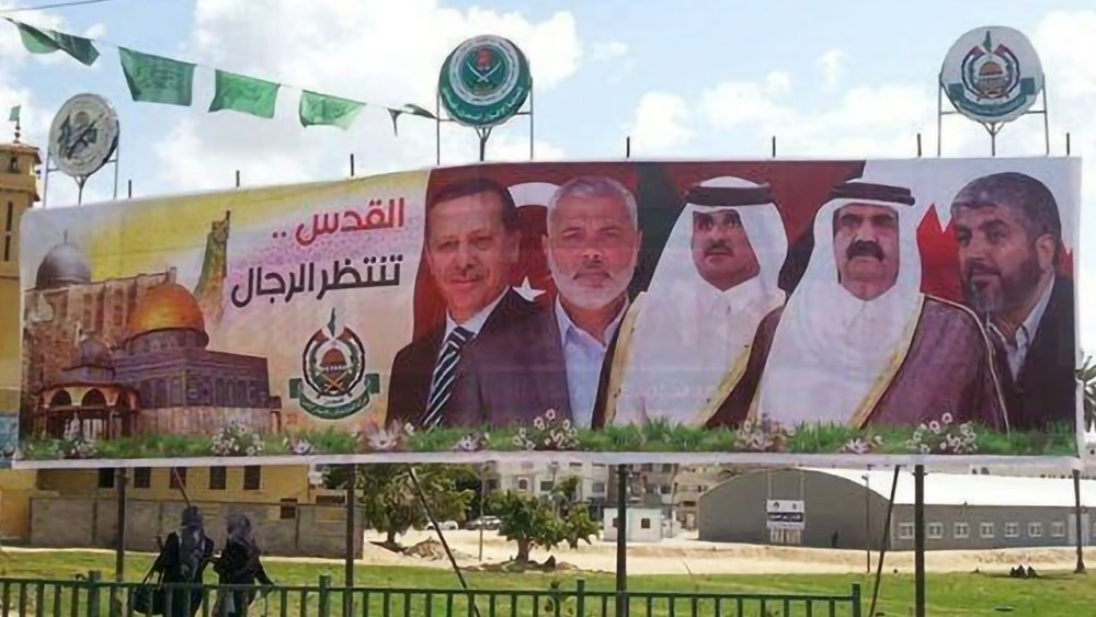 Will Hamas Challenge Fatah in the West Bank?