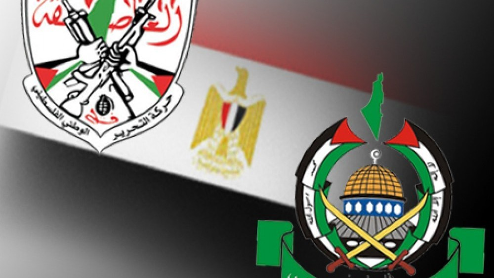 Palestinian Authority and Hamas Join Forces against U.S. at UN