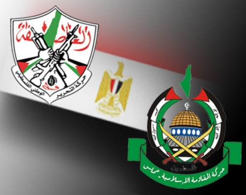 Fatah, Hamas and Egypt