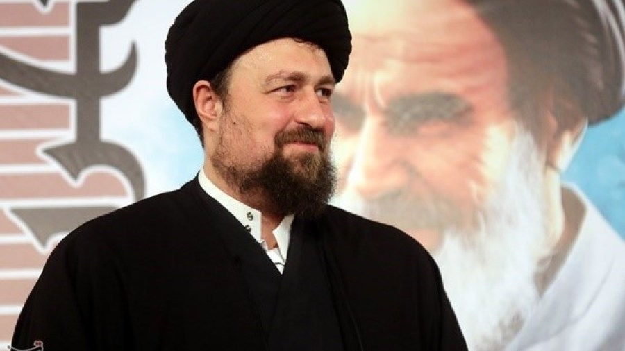 """The """"Princes"""" of Iran Speak Out as Regime Fears Collapse"""