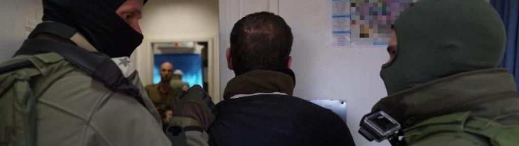 A Battle of Wits between the Israel Security Agency (ISA) and Hamas