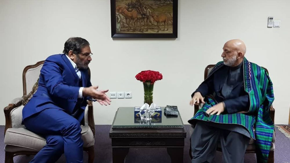 Iranian Policy in Afghanistan: Subversion and Diplomacy