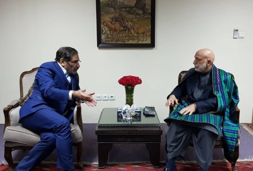 Shamkhani and Karzai
