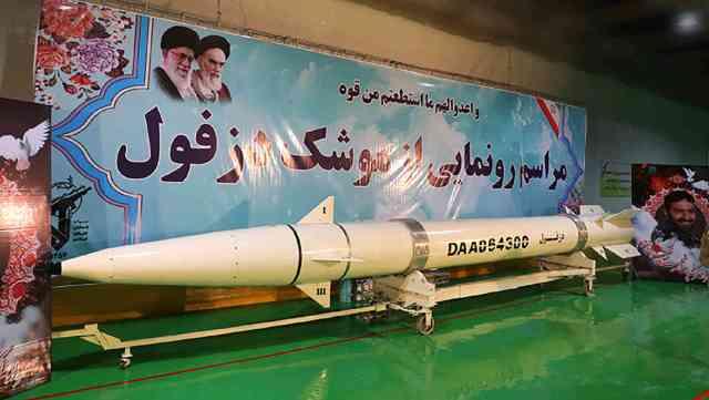"Iranian Cleric: Iran Possesses ""Formula for Nuclear Bomb"""