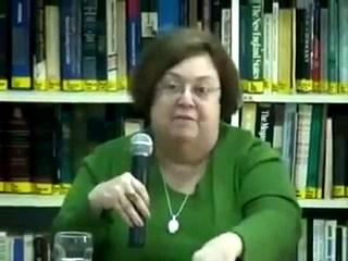 Prof. Rela Geffen