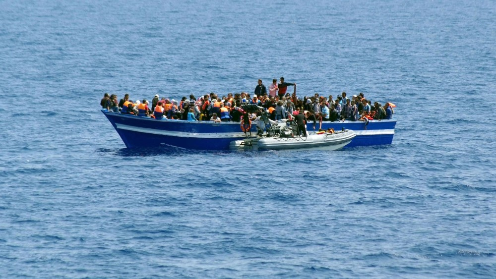 The Migration Wave into Europe: An Existential Dilemma