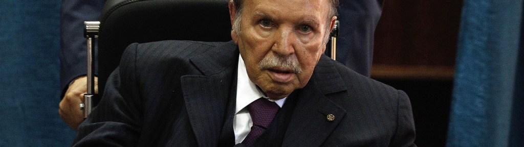 Algeria at a Crossroad