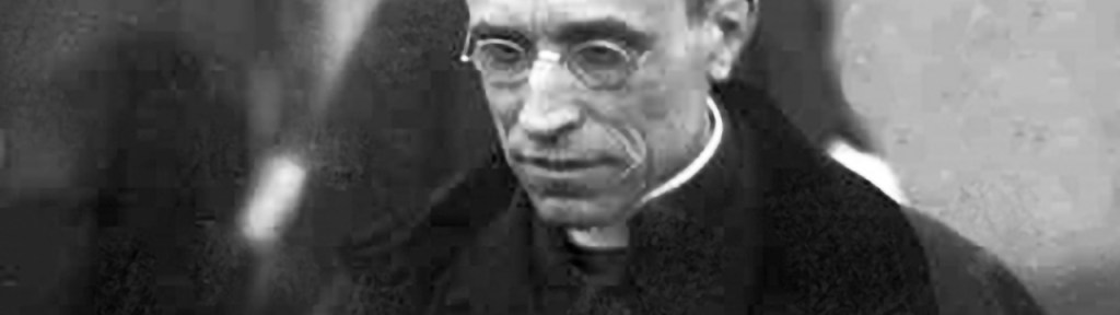The Vatican Secret Archive and Pius XII