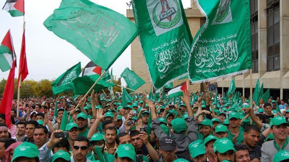 Is Hamas Planning Clashes in the West Bank, Too?