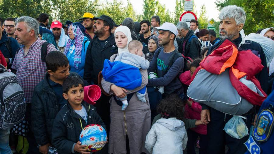 Ways Forward after the Migration Crisis?