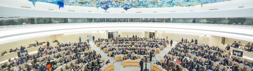 The UN Human Rights Council Report on Israel's Response to the Gaza Border Riots
