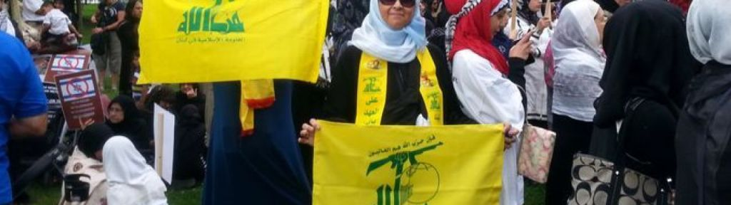 "Suzanne Weiss: Al-Quds Day rally's goal is ""peaceful reconciliation"""
