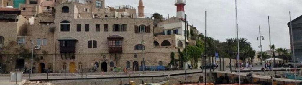 """David Mivasair on Jaffa in 1948: """"Gangs of armed Jewish thugs randomly murdered people"""""""