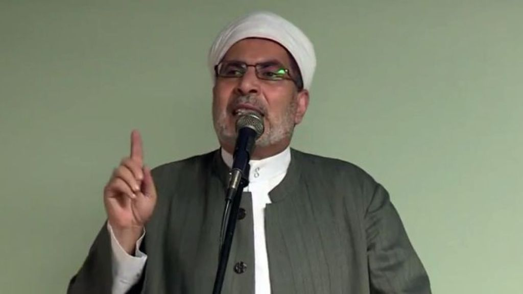 Alberta Imam shares Mohammad's prophecy on future killing of Jews by Muslims