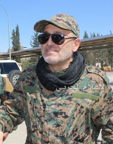 Mustafa Badr al-Din