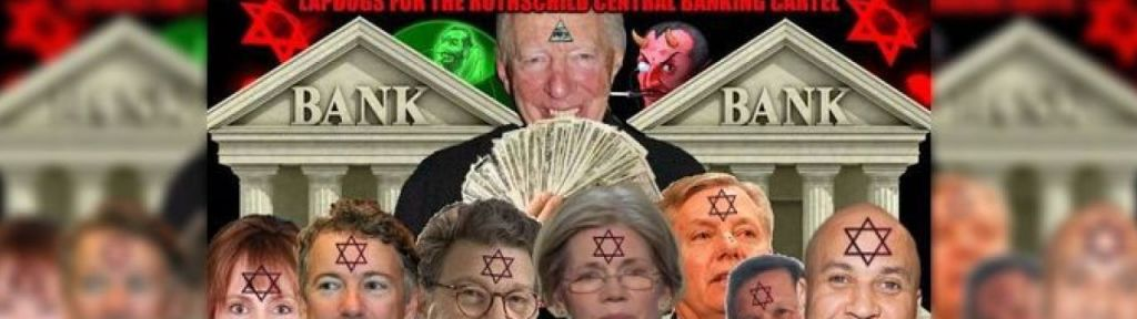Toronto pro Palestinian activist shares an anti-Semitic meme