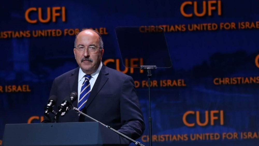 Defending the Freedom of Jerusalem