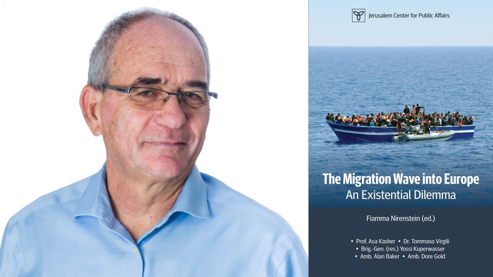 Security Implications of Immigration to Europe