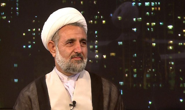 Mojtaba Zalnour