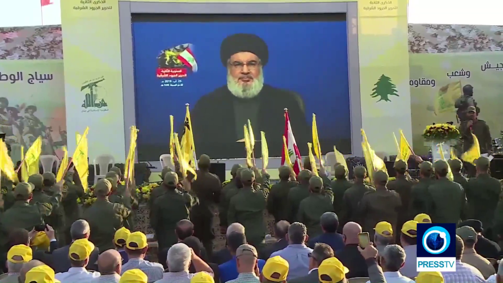 Iran and Hizbullah Prepare to Confront Israel in Response to Its Actions in Syria, Lebanon, and Iraq