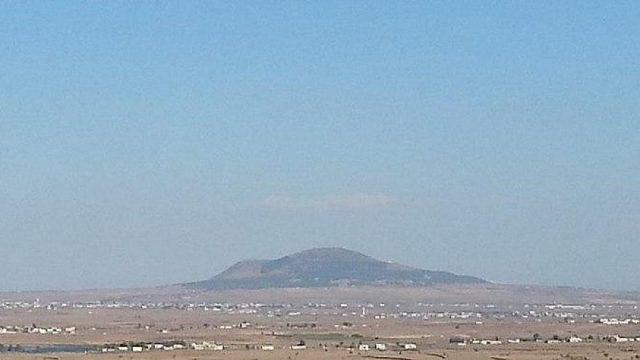Tel al Harra