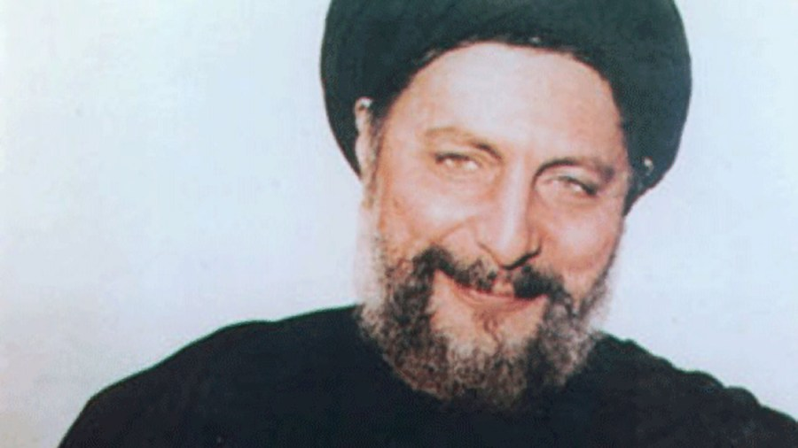 Image result for Grand Ayatollah Musa Sadr