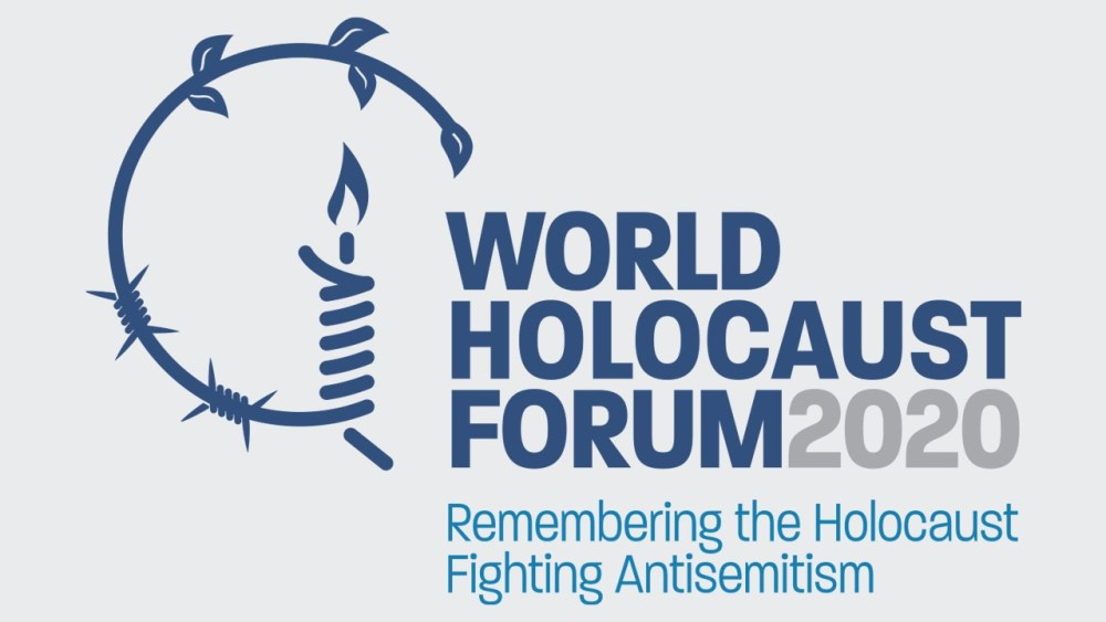 World Leaders Ascend to Jerusalem to Remember the Holocaust and Fight Anti-Semitism