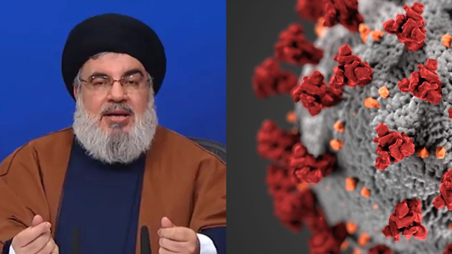 How Hizbullah Is Dealing with the Coronavirus