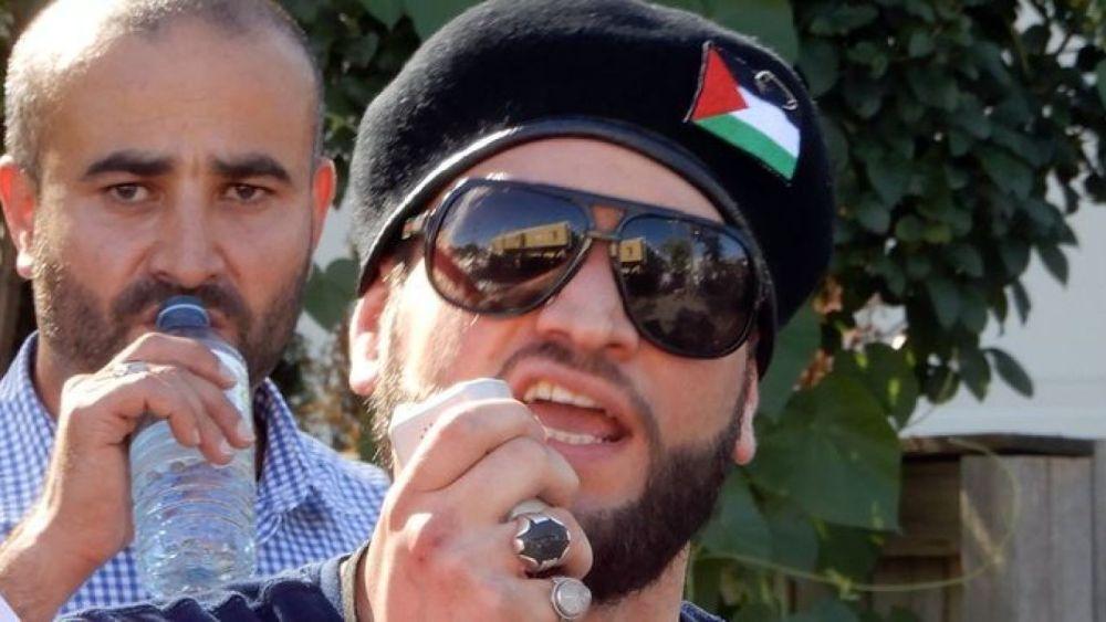 "Firas Al Najim: Zionists ""manipulating matters to their devilish desires"""