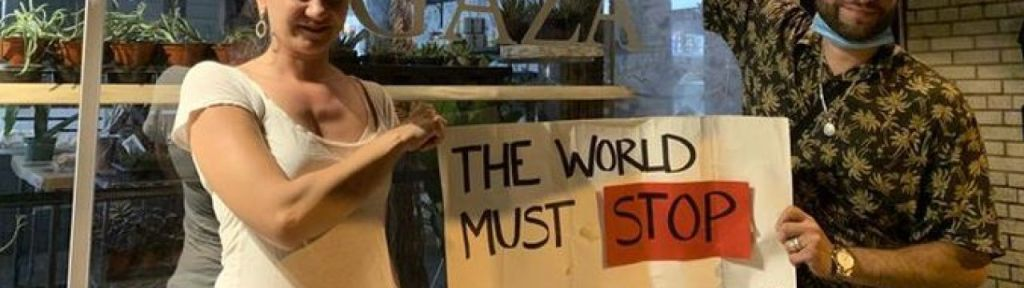 "Firas Al Najim: Zionism is the ""Cursed Satan""; ""the world must stop Zionism"""