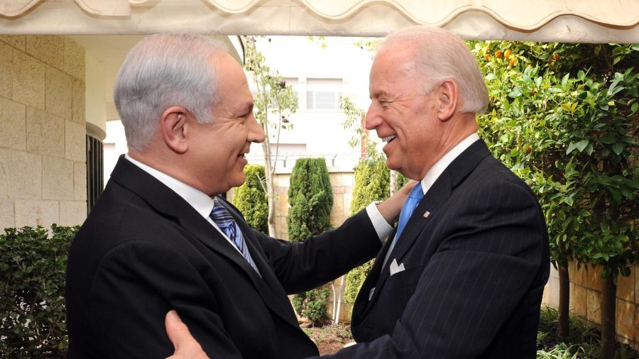 What Is Going to Change in the Middle East under Biden?