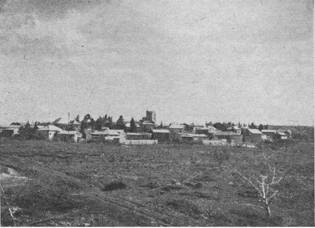 Atarot, 1944