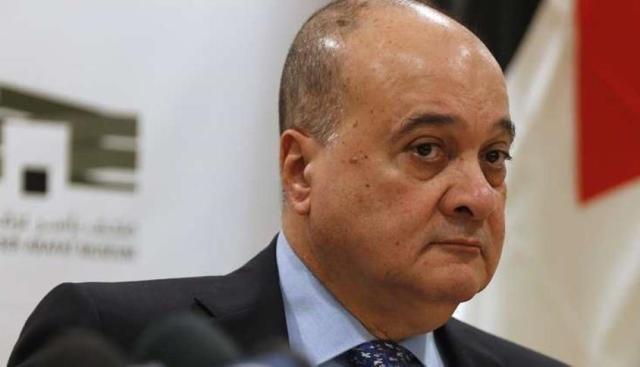 Nasser al Qudwa