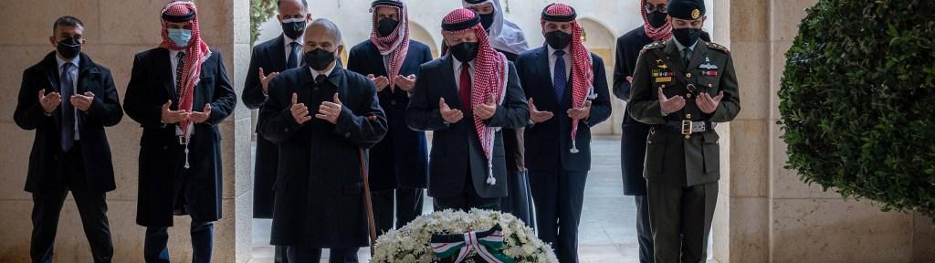 Internal Tensions in Jordan Reflect Unrest among Bedouin Tribes