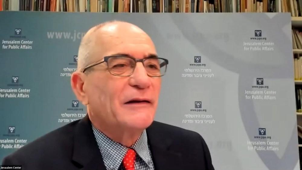 Is Israeli and American Disagreement Inevitable?