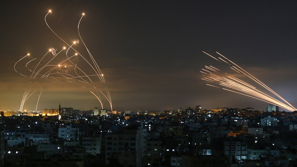 The Legal War: Hamas' War Crimes and Israel's Right to Self-Defense
