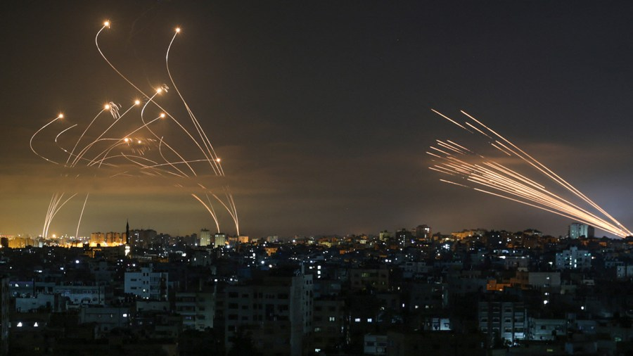 Timeline: The 2021 Gaza War Followed a Long Record of Hamas-Initiated Attacks