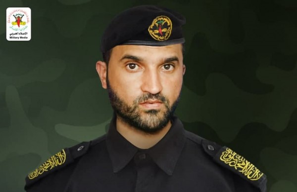 Senior Islamic Jihad commander Hussam Abu Harbeed