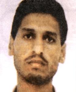Muhammed Deif