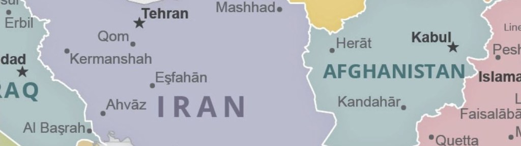 Iran and the Taliban: Bitter Enemies or Potential Partners