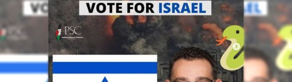 """Pro-Palestine campaign: Trudeau is """"Zionist""""; Omar AlGhabra is a """"traitor"""""""