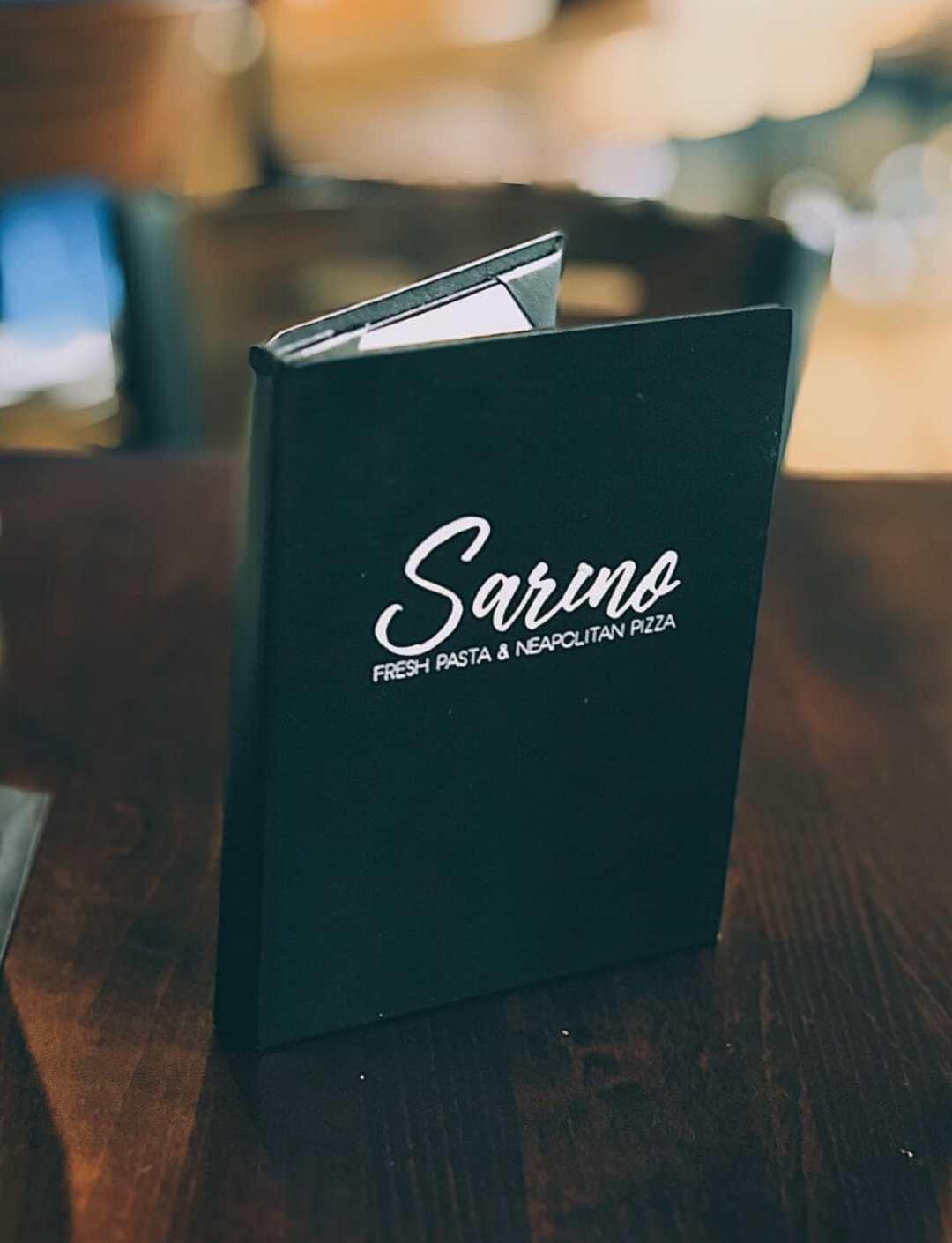 Louisville Italian Restaurant, Sarino: