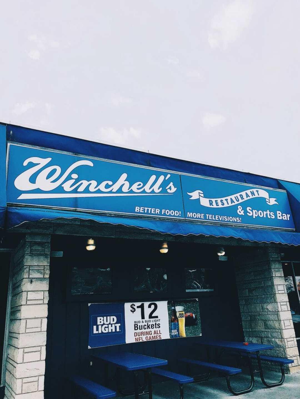 Winchell's Restaurant Lexington KY