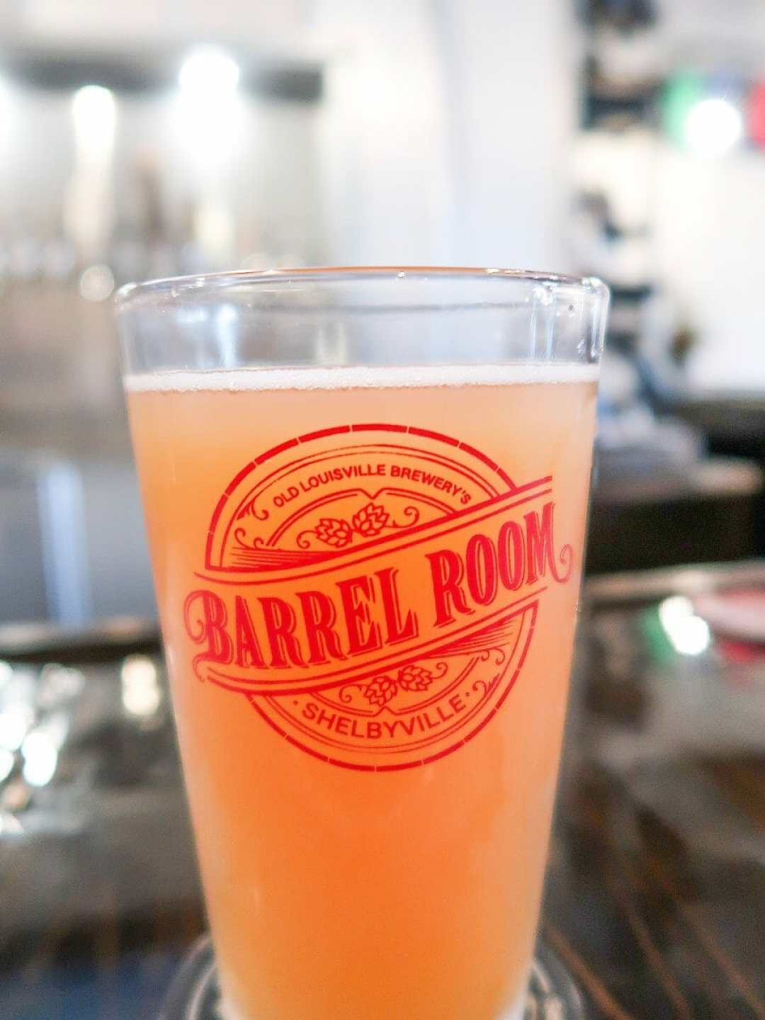The Barrel Room In Shelbyville, KY