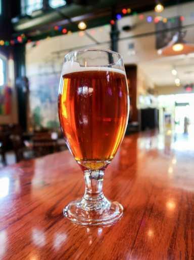 Against the Grain Craft beer Throwdown Louisville KY