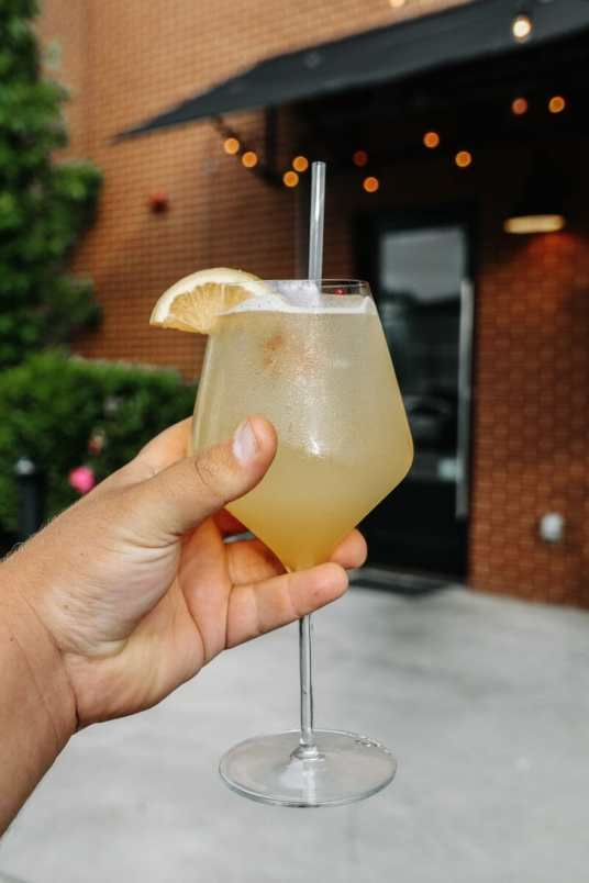 The 502 Bar and Bistro, Norton Commons, Louisville, KY