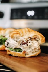 The Best Southern Chicken Salad