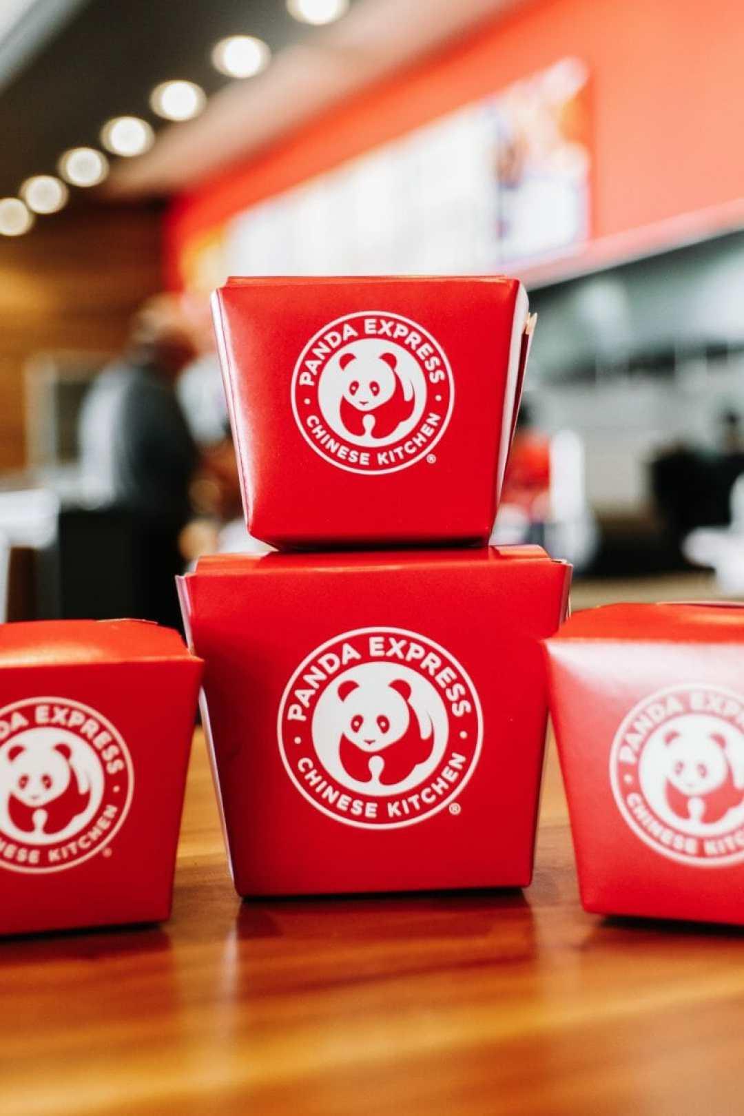 Panda Express - JCP Eats