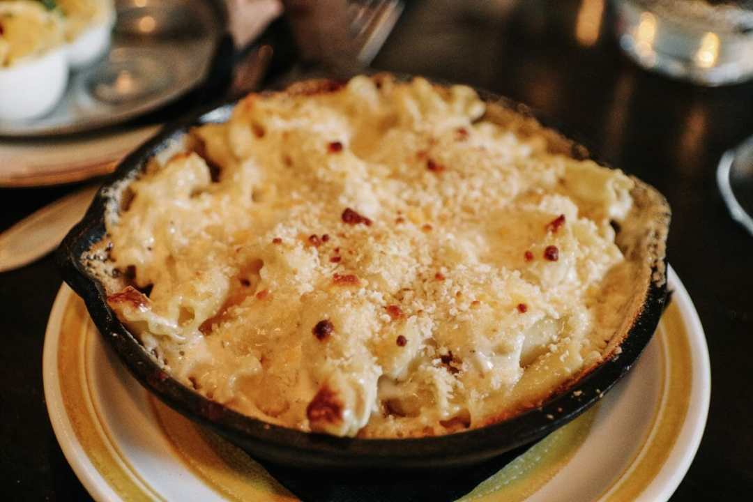 Local Feed Mac and Cheese