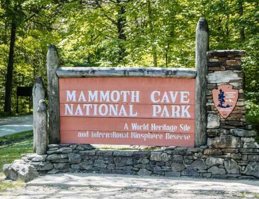From Abe to Cave: The perfect day trip in Central Kentucky